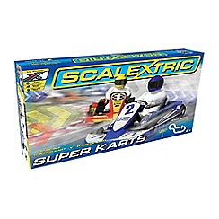 Scalextric - Super Karts Set