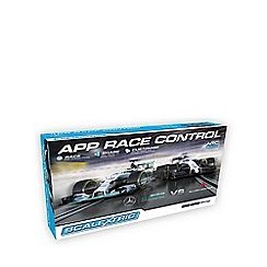 Scalextric - ARC One Mercedes AMG Petronas F1 VS McLaren Mercedes F1 Set