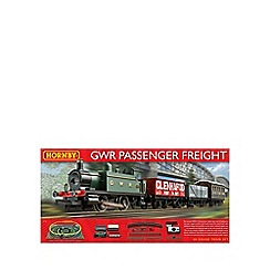 Hornby - GWR Passenger Freight Train Set