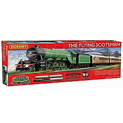 Hornby - The Flying Scotsman Train Set