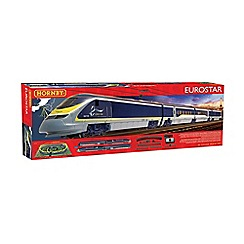 Hornby - Eurostar e300 Train Set