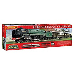 Hornby - Gloucester City Pullman Train Set