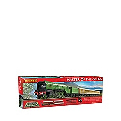 Hornby - Gauge Master of The Glens Train Set