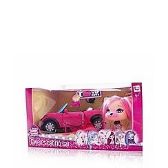 VIP Pets - Gwen's cabriolet