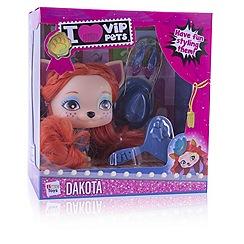 VIP Pets - Dakota