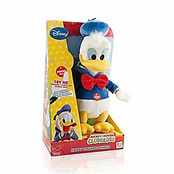 Mickey Mouse Clubhouse - Happy Donald
