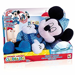 Mickey Mouse Clubhouse - Sleepy Mickey