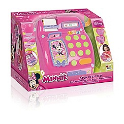 Minnie Mouse - Non electronic cash register