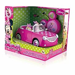Minnie Mouse - Remote controlled car