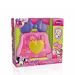 Minnie Mouse - Beauty case