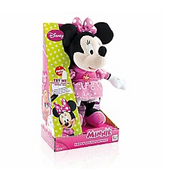 Minnie Mouse - Happy Minnie