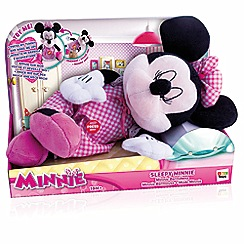 Minnie Mouse - Sleepy Minnie