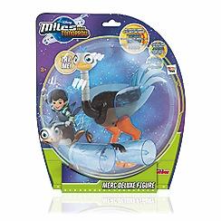 iMC Toys - Deluxe figure