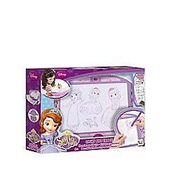Disney Sofia the First - Light and trace