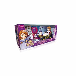 Disney Sofia the First - Remote controlled carriage