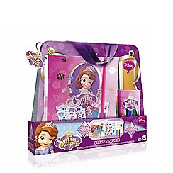 Disney Sofia the First - Dresses studio