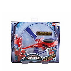 Spider-man - Rescue helicopter