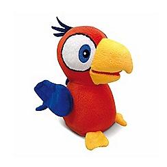 iMC Toys - Charlie talkie parrot