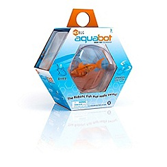 Hexbug - Aquabot with bowl