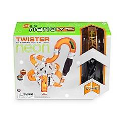 Hexbug - Nano V2 neon Twister