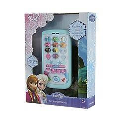 Disney Frozen - Smartphone