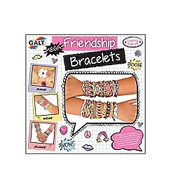 Galt - Mega friendship bracelets