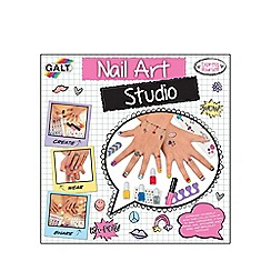 Galt - Nail art studio