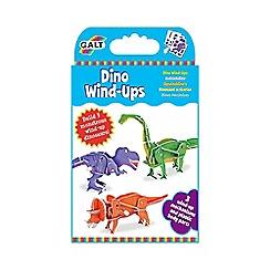 Galt - Dino wind ups