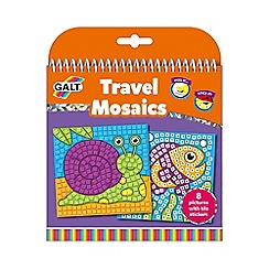Galt - Travel mosaics