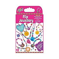 Galt - Flip jewellery
