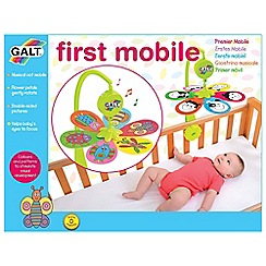 Galt - First mobile