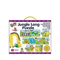 Galt - Jungle long puzzle