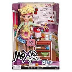 Moxie Girlz - Baker Doll - Avery