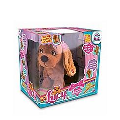 iMC Toys - Interactive puppy