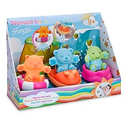 Nenuco - Bath Time Toys