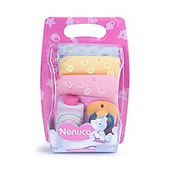 Nenuco - Nappy Pack