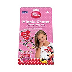 Minnie Mouse - Charm jewellery