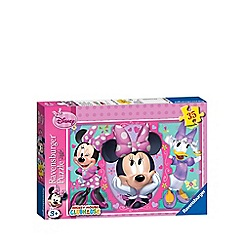 Minnie Mouse - Jigsaw puzzle - 35 pieces