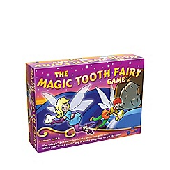 Drumond Park - Magic tooth fairy game