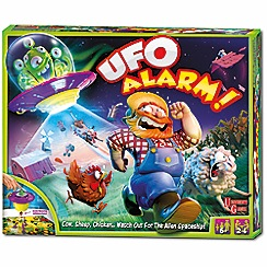 University Games - UFO Alarm game