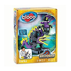 Bloco - Dragons darko