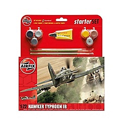 Airfix - Hawker Typhoon
