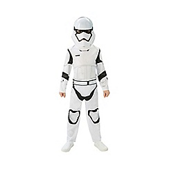 Star Wars - Classic Stormtrooper Costume - large