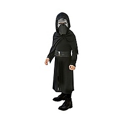Star Wars - Classic Kylo Ren Costume - large