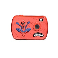 Spider-man - Digital camera
