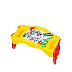 Play-Doh - Fold & go carry along table