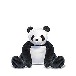 Melissa & Doug - Panda plush