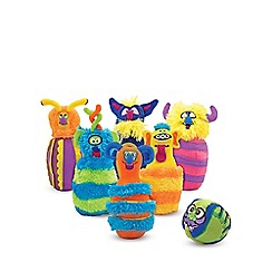Melissa & Doug - Monster bowling