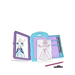 Melissa & Doug - Princess design activity kit
