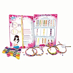 Ravensburger - Friendship bracelets